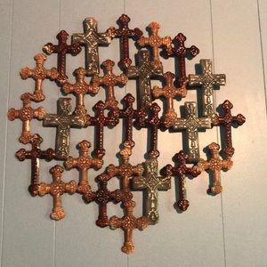 Crosses Picture